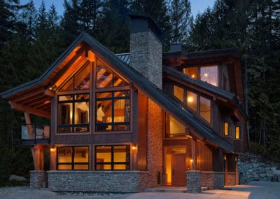 Lake Front Lodge